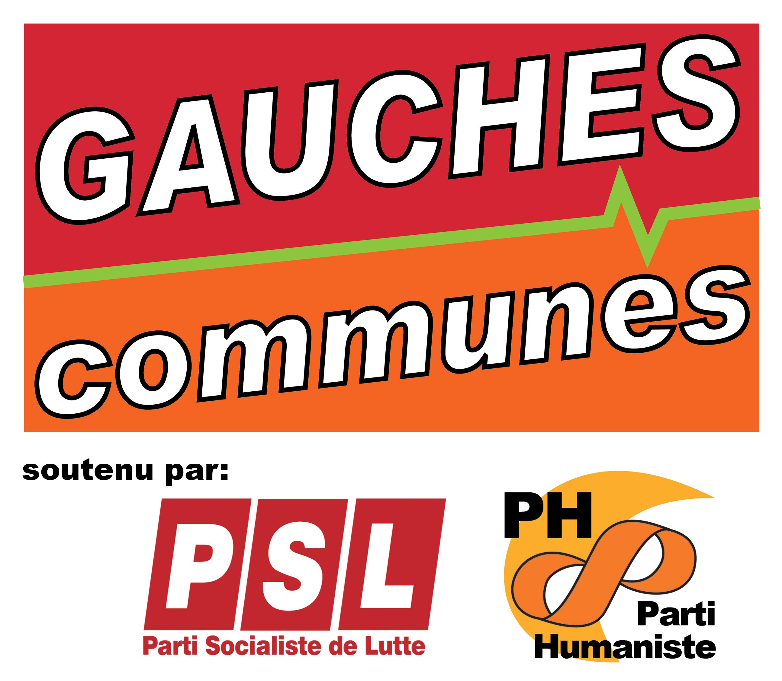 GC soutenu par FR