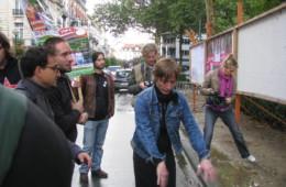 Vidéo Gauches Communes : Reportage de Télé-Bruxelles (27/09/12)