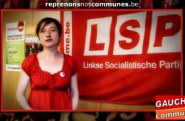 Interview d'Anja Deschoemacker