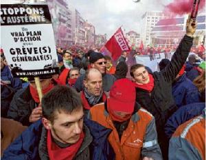 photo tract front de résistance