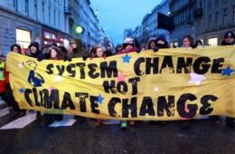 Une planification écologique de la production d'energie, des transports publics gratuits